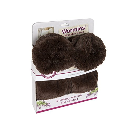 Femme Chaussons Marron Warmies Marron Chaussons Pour Pour Warmies Chaussons Femme Warmies qwBAPw
