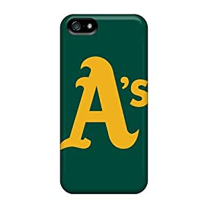 New DIY Design Oakland A's Yellow For LG G3 Phone Case Cover Comfortable For Lovers And Friends For Christmas Gifts