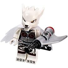 LEGO Chima - Windra The Wolf Minifigure