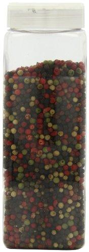 Badia Gourmet Peppercorn Blend, 16-ounces by Badia (Image #1)