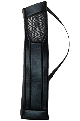 Rubie's Costume Co Women's The Hunger Games Katniss Quiver, Black, One (Hunger Games Districts Costumes)