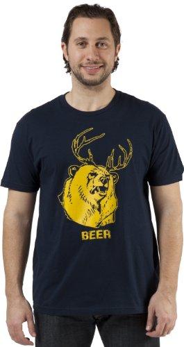 Mac's BEER T-Shirt,