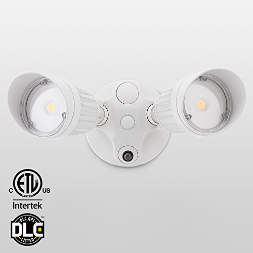 Dawn To Dusk Led Security Lights in Florida - 9