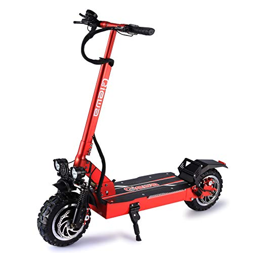 Qiewa QPower Off-Road Scooter