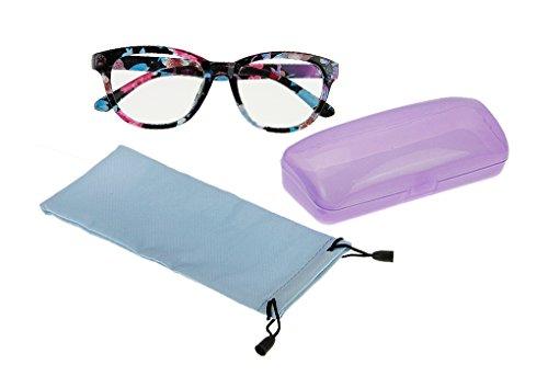 starsource-fashion-unisex-flower-unmagnified-computer-glasses-plain-eyeglasses-anti-reflective-anti-