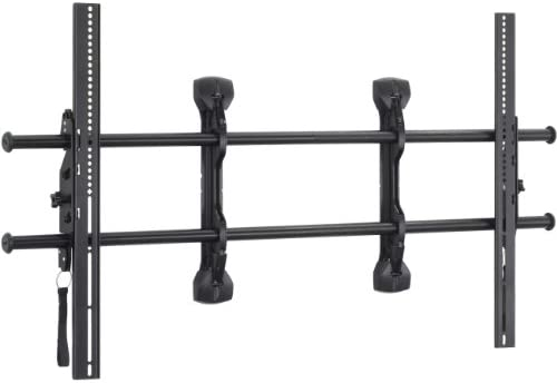 Chief XTMU X-Large Fusion Micro-Adjustable Tilt Wall Mount 55-75