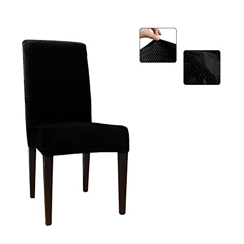 Amazon Dining Chairs: Slipcover Dining Chairs: Amazon.com
