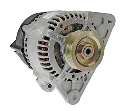 Amazon.com: NEW ALTERNATOR FITS EUROPEAN MODEL 90-99 FORD FIESTA 1.8 DIESEL 91FF-10300-JA 91FF-JB: Automotive