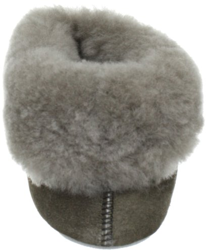 Grey Shepherd MOA Slippers Stone Antique Womens Classic 0rYqw1r6
