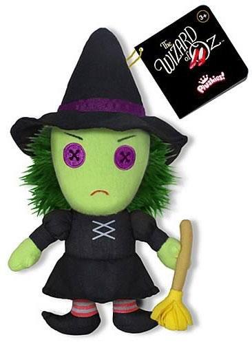 Funko Wizard of Oz Plush 9'' Wicked Witch
