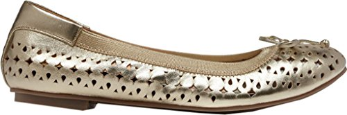 Shoes 359 Surin Leather Womens Vionic Gold wIq5Bcx