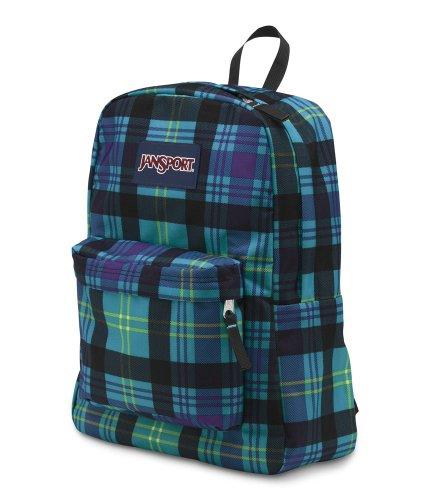 JanSport Classic SuperBreak Backpack Mammoth product image