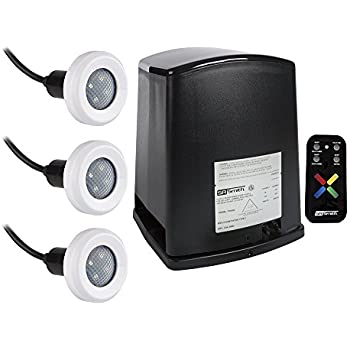 Amazon Com S R Smith 3tr Pt 6000 With 3 Treo Led Color