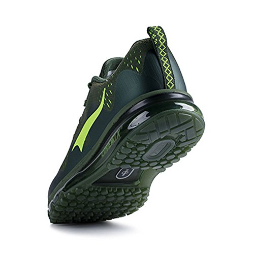 Femme Sneakers Chaussures New Trail Course Air De Green Running Baskets Wave Homme Onemix Sports Shoes UwZztx8qw