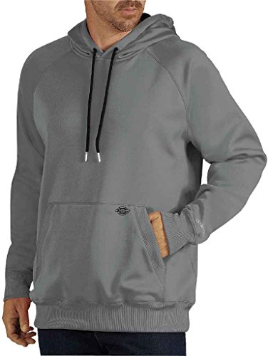Dickies Mens Fleece Pullover Hoodie