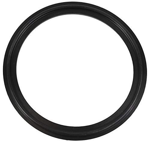 BEST VALUE VACS Buna-N Tri-Clamp Gasket - 10 inch