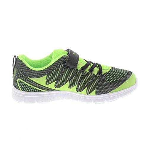 Champion Low Cut Shoe Pax Jr. B Ps - Zapatillas de running Niños giallo - 6138