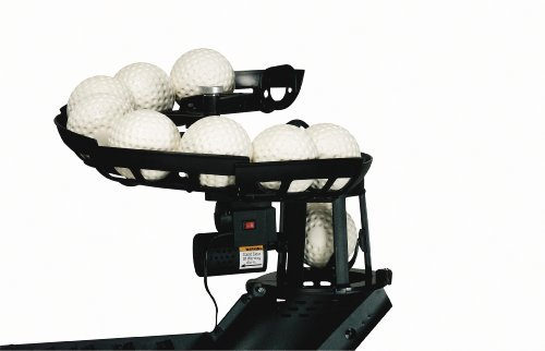 Franklin Sports Multi-Ball Auto Feed Attachment