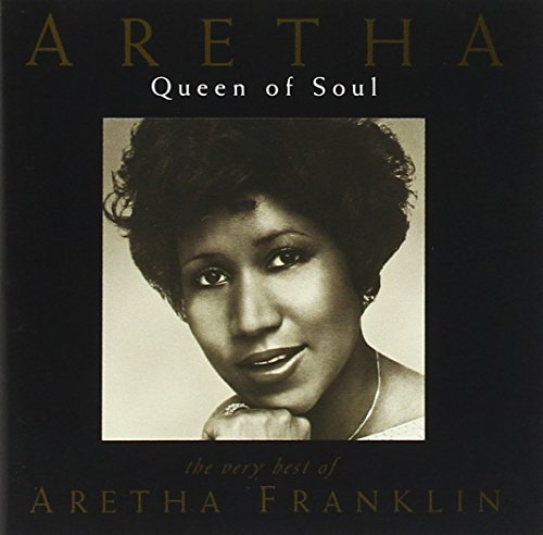 Aretha Franklin: Queen of Soul (German Edition)