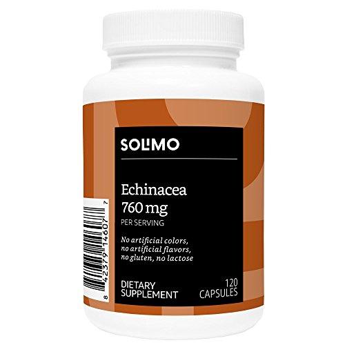 Bestselling Echinacea Herbal Supplements