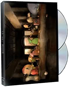 12 oz. Mouse - The Movie (Complete Series)