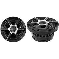 1 pair (BULK PACKAGING) Polk Audio AA2652-A MM651UM 6.5-Inch Coax Ultra Marine Speaker