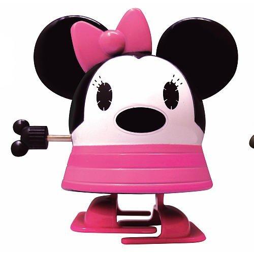 (Disney Pook-a-Looz Minnie Mouse Wind Up Walker Series I )