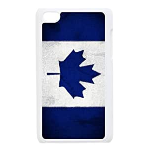 Ipod Touch 4 Phone Case Toronto Maple Leafs CA104633