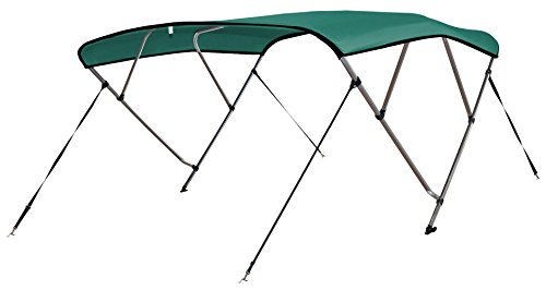 Leader Accessories 4 Bow Teal 8'L x 54