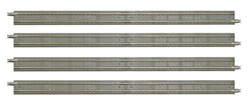 TOMIX Nゲージ 1048 スラブレールS280-SL (F) (4本セット)