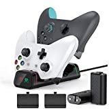 Xbox Controller Charging Station, Vivefox Xbox One