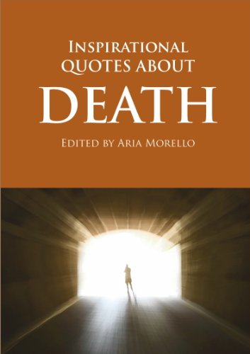 Inspirational Quotes About Death - Kindle edition by Aria ...