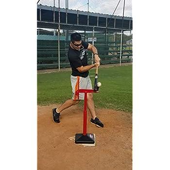Amazon.com: Muhl Sports estación de práctica ...