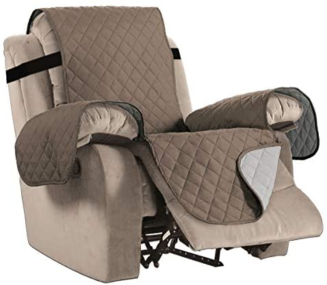 H.VERSAILTEX Water Repellent Recliner Chair Cover...