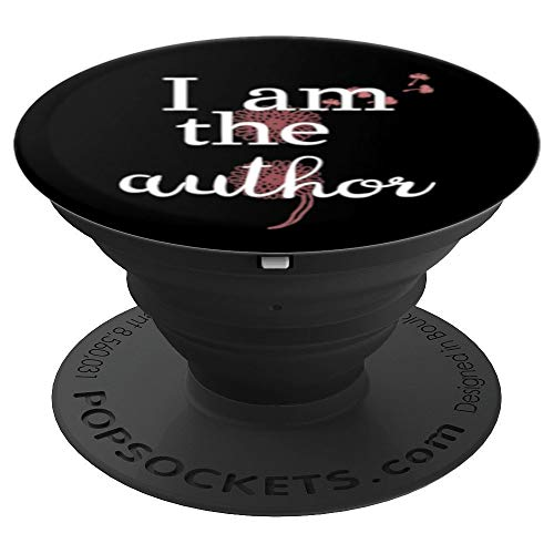 (Project Semicolon You matter Suicide Prevention Depression - PopSockets Grip and Stand for Phones and Tablets)