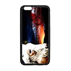 Game Of Thrones TPU Protective Case Slim Fit For iPhone 6 Plus 5.5