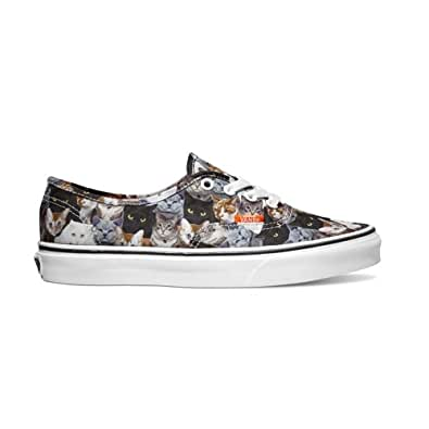 Vans Aspca Cat Shoes Uk