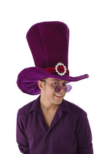 elope Alice in Wonderland Giant Madhatter Hat -