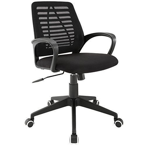 Modway Ardor Office Chair, Black by Modway