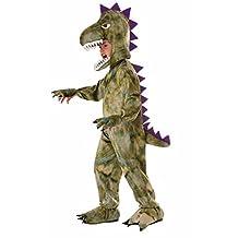 Forum Novelties, Inc boys Child Dinosaur Costume Large