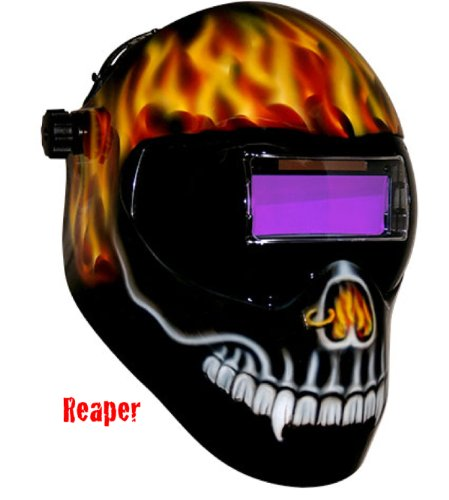 Save Phace EFP Gen X Series Welding Mask - Reaper