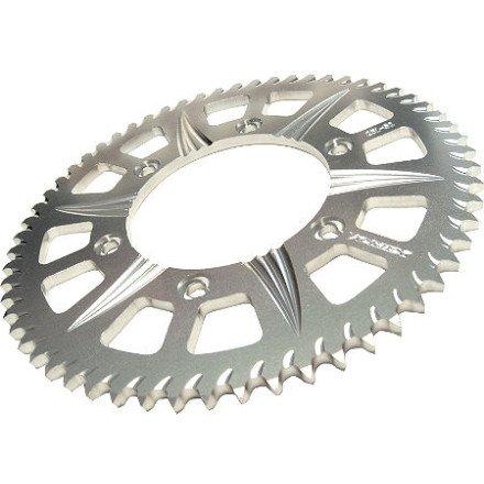 Vortex 488-56 Silver 56-Tooth Rear Sprocket
