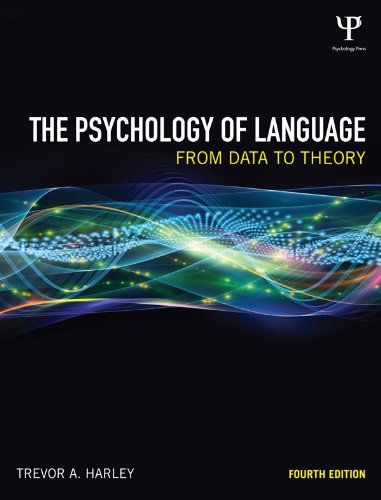 Download The Psychology of Language: From Data to Theory Pdf