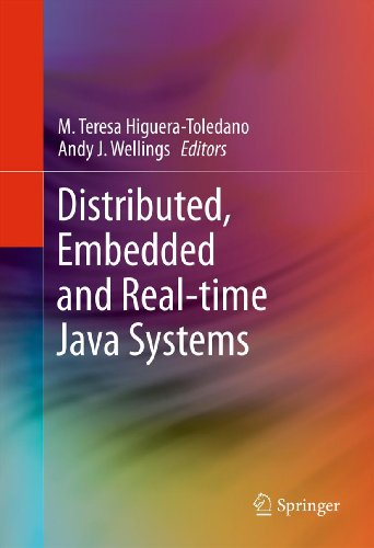 Download Distributed, Embedded and Real-time Java Systems Pdf