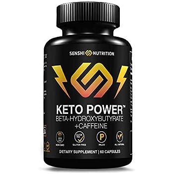 top exogenous ketone supplements