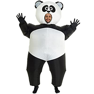 Adult MorphCostumes Giant Blow Up Inflatable Pick Me Up Costume - Available in Various Designs