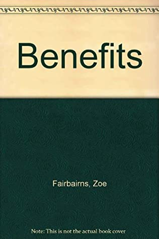 book cover of Benefits