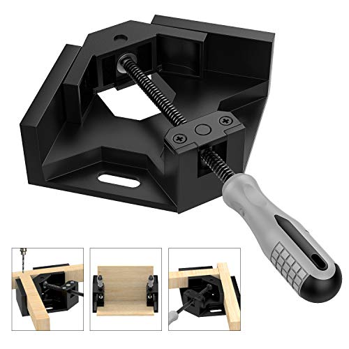 Right Angle Clamp Housolution