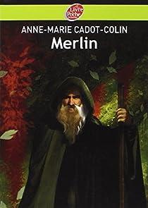 Merlin par Cadot-Colin