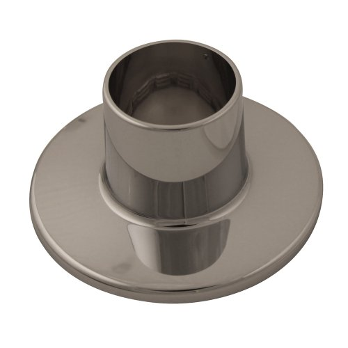 0020a Chrome Escutcheon - 6